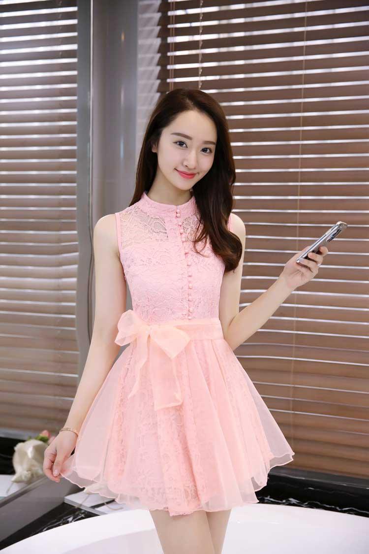 DRESS BROKAT IMPORT MODIS PINK 2017 FASHION index of wp content uploads 2011 09,Model Baju Wanita Korea 2017