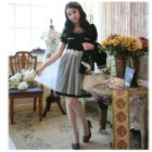 Dress Import renda