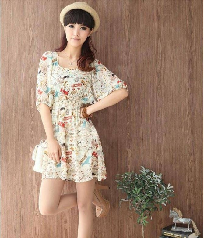 Dress import motif kartun, dress import corak kartun, dress import motif, dress import lengan panjang, dress import tertutup, minidress lengan panjang, dress import lucu, dress import cantik, dress import terbaru, dress import 2012, dress import murah, dress import elegan, dress import tidak transparan, dress import putih, dress import tidak pasaran, dress import harga dibawah 100ribu, dress import korea, dress import china