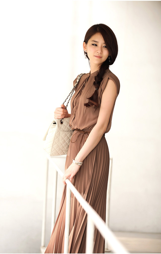 LONG DRESS IMPORT CANTIK TERBARU