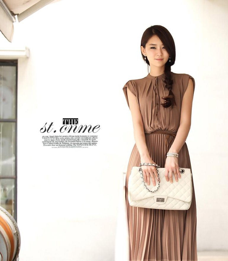 LONG DRESS IMPORT CANTIK 2013