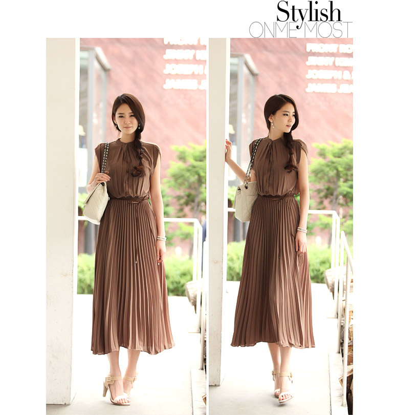 LONG DRESS IMPORT MURAH