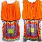 DRESS IMPORT UKURAN BESAR