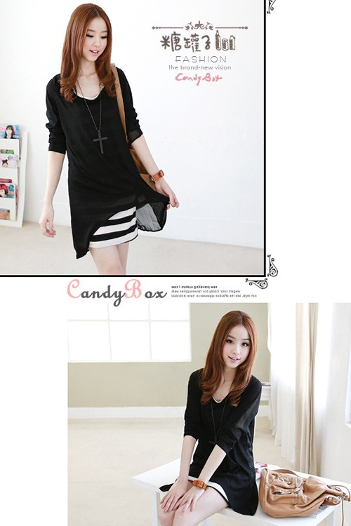 DRESS IMPORT SIFON 2PCS, DRESS IMPORT SIFON HITAM, DRESS IMPORT HITAM PUTIH, DRESS IMPORT SIFON LENGAN PANJANG, DRESS IMPORT SIFON MURAH, DRESS SIFON IMPORT, MINI DRESS IMPORT SIFON, DRESS IMPORT SIFON MURAH BERKUALITAS, DRESS IMPORT HARGA DIBAWAH 100RIBUAN