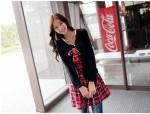 DRESS IMPORT MODEL KOREA CANTIK