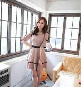 DRESS IMPORT KOREA MODIS, DRESS IMPORT KOREA SIMPEL, DRESS IMPORT KOREA MURAH, DRESS IMPORT ONLINE, DRESS KOREA ONLINE SHOP, DRESS KOREA IMPORT, DRESS KOREA ONLINE INDONESIA
