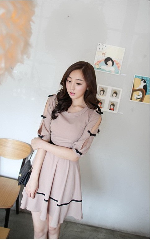 DRESS IMPORT KOREA MODIS, DRESS IMPORT KOREA SIMPEL, DRESS IMPORT KOREA MURAH, DRESS IMPORT ONLINE, DRESS KOREA ONLINE SHOP, DRESS KOREA IMPORT, DRESS KOREA ONLINE INDONESIA, DRESS IMPORT KOREA COKLAT, DRESS KOREA LENGAN PENDEK