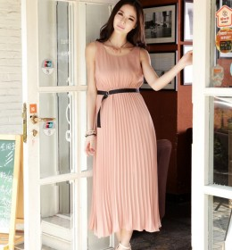 LONG DRESS CANTIK LENGAN BUNTUNG, LONG DRESS IMPORT TANPA LENGAN, LONG DRESS PINK, GAUN IMPORT PINK, GAUN PANJANG LENGAN BUNTUNG, LONG DRESS IMPORT MURAH, LONG DRESS PINK CANTIK, LONG DRESS IMPORT PANJANG