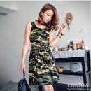DRESS IMPORT LORENG CANTIK, DRESS IMPORT MOTIF LORENG, DRESS IMPORT LORENG LENGAN BUNTUNG, DRESS IMPORT LORENG 2013