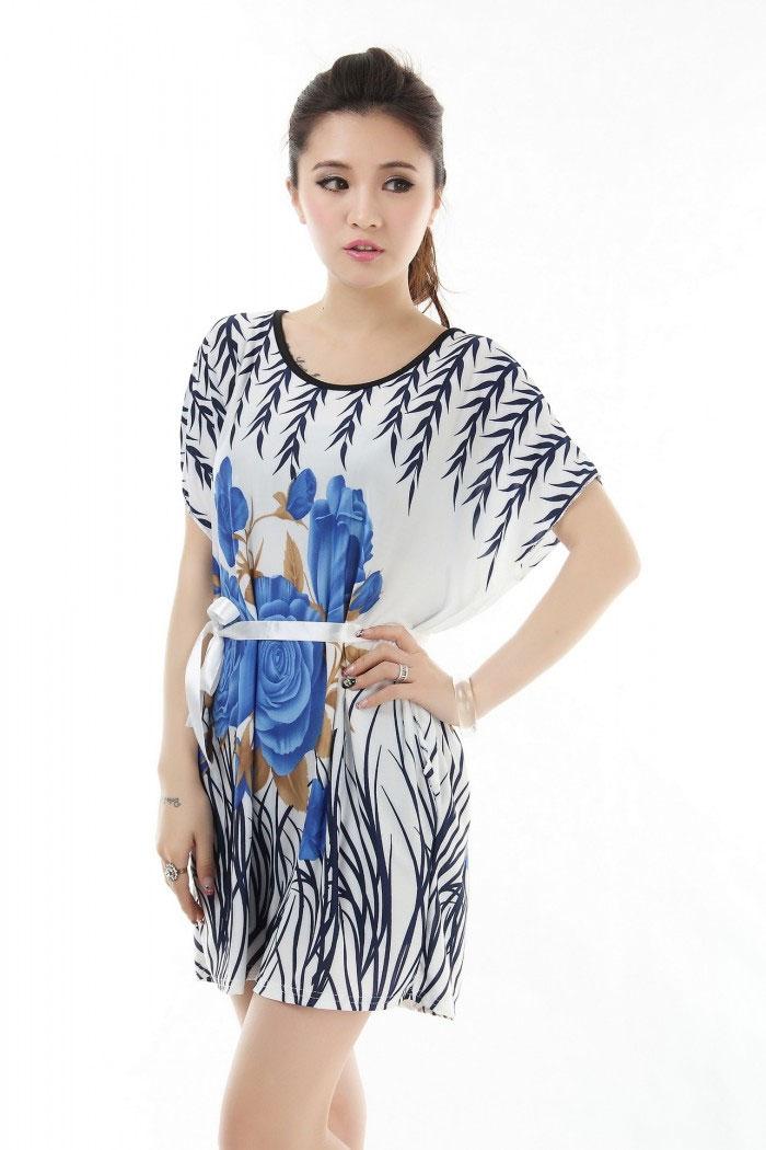 DRESS IMPORT MODEL JEPANG TERBARU
