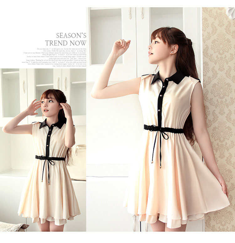 DRESS IMPORT CANTIK TERBARU MODIS