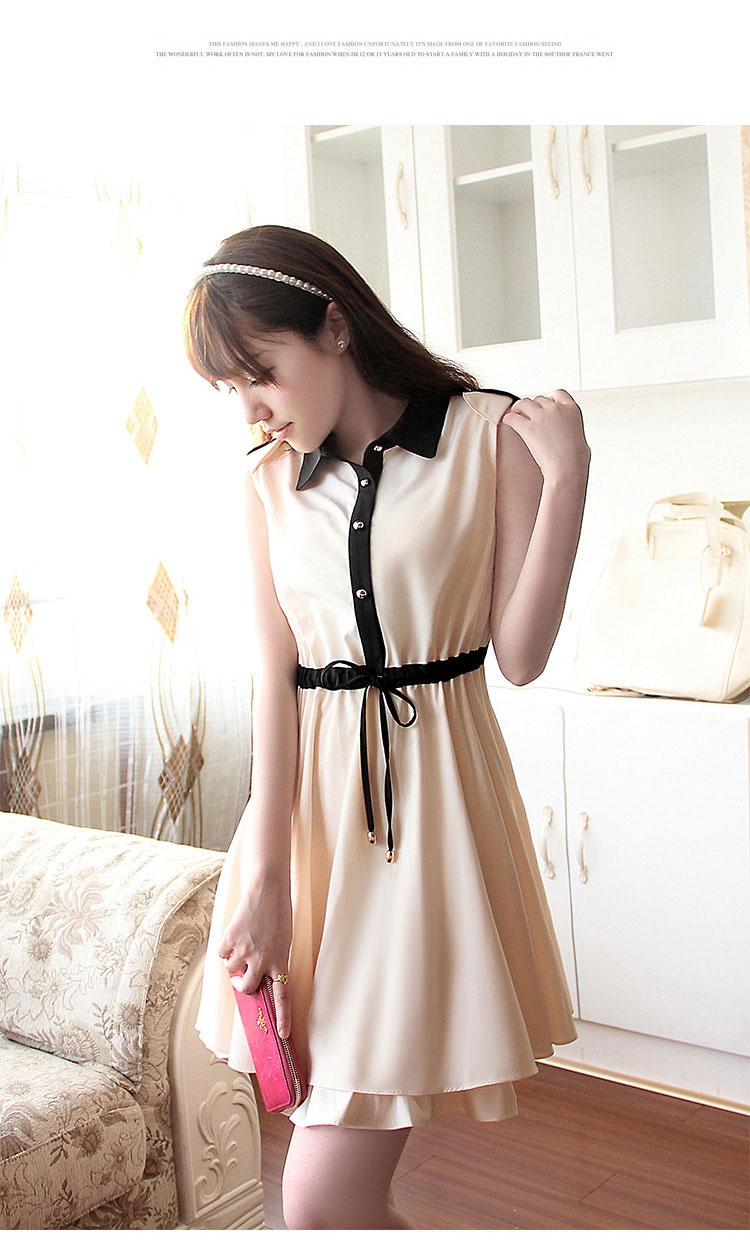 DRESS IMPORT CANTIK TERBARU SIMPEL