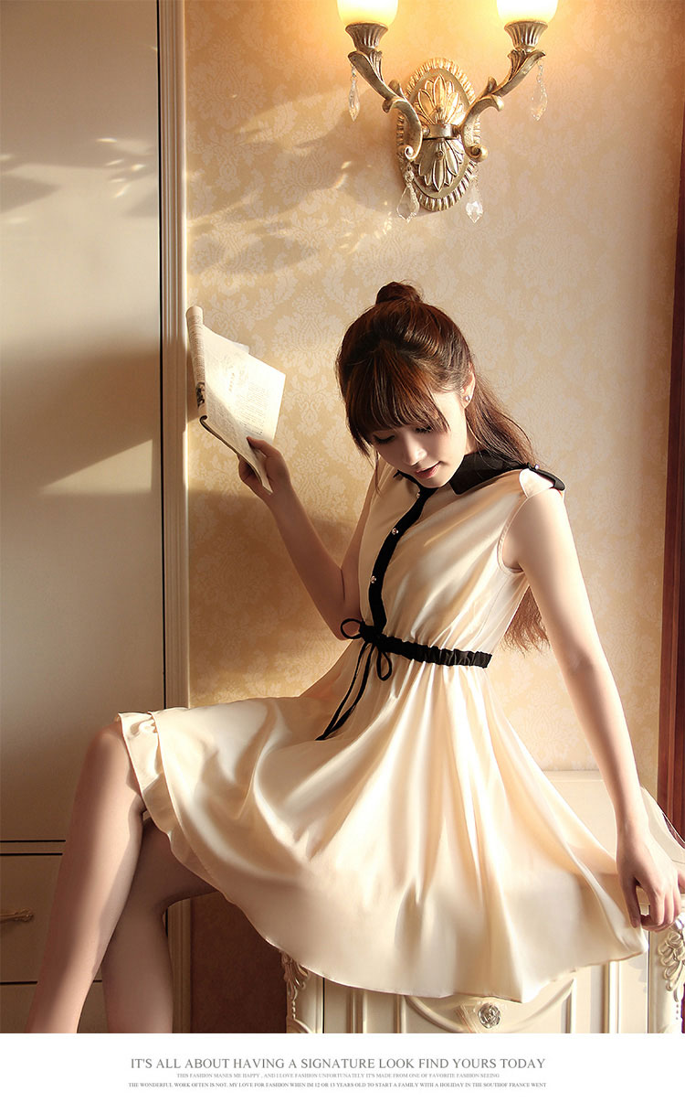 DRESS IMPORT CANTIK TERBARU PANJANG