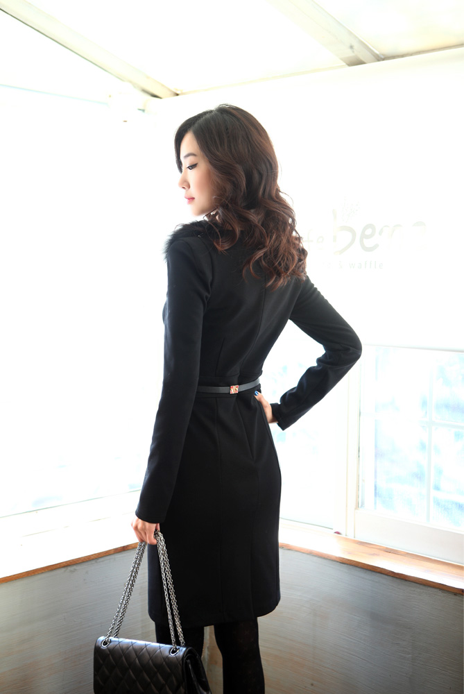 BELI DRESS KOREA MODEL TERBARU 2014