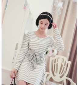 DRESS KOREA PITA MURAH ONLINE 2014
