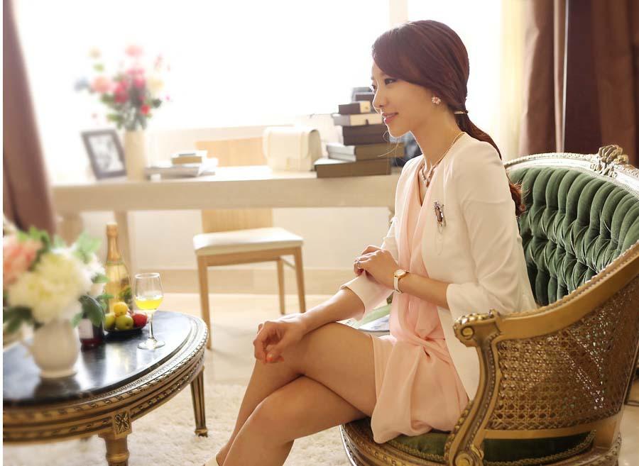 PUSAT BLAZER WANITA KOREA ONLINE TERBARU 2014