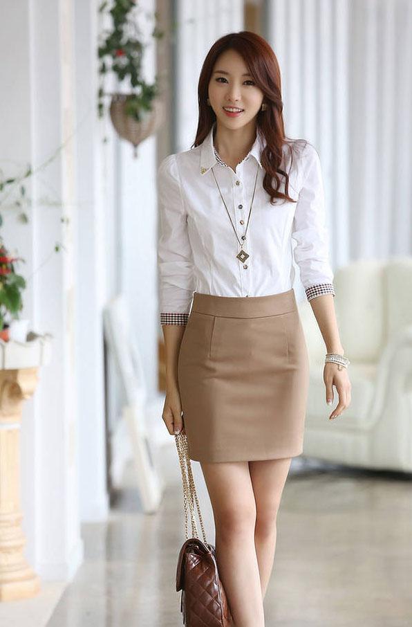 ANEKA KEMEJA WANITA KOREA TERBARU MODERN aneka kemeja wanita korea terbaru eve shopashop,Model Baju Wanita Korea