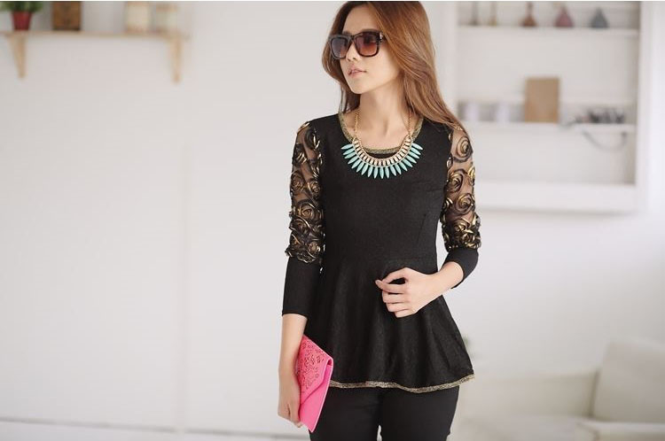 Blouse Korea Murah 100