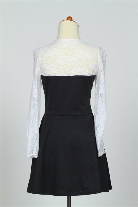 DRESS BROKAT KOREA TERBARU 2014 SIMPLE