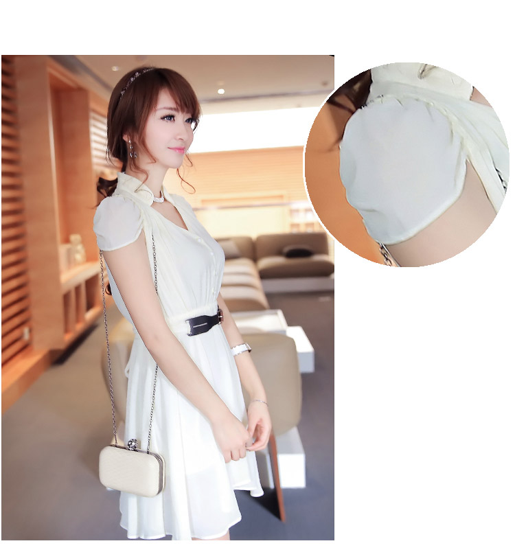 MINI DRESS KOREA CANTIK 2014