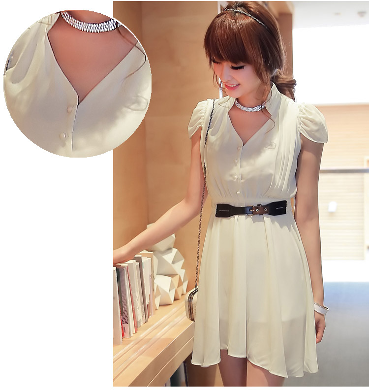 TOKO MINI DRESS KOREA CANTIK 2014