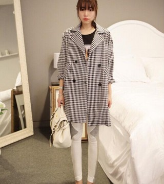 Blazer Korea Wanita Coat Korea Deandra Blazer Limited Coat Wanita Korea Terbaru Model .