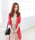 CARDIGAN WANITA KOREA AUTUMN