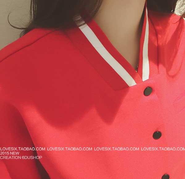 JUAL BAJU DRESS NATAL MERAH CANTIK 2015