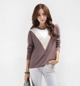 BLOUSE COTTON MODIS TERBARU ONLINE 2016