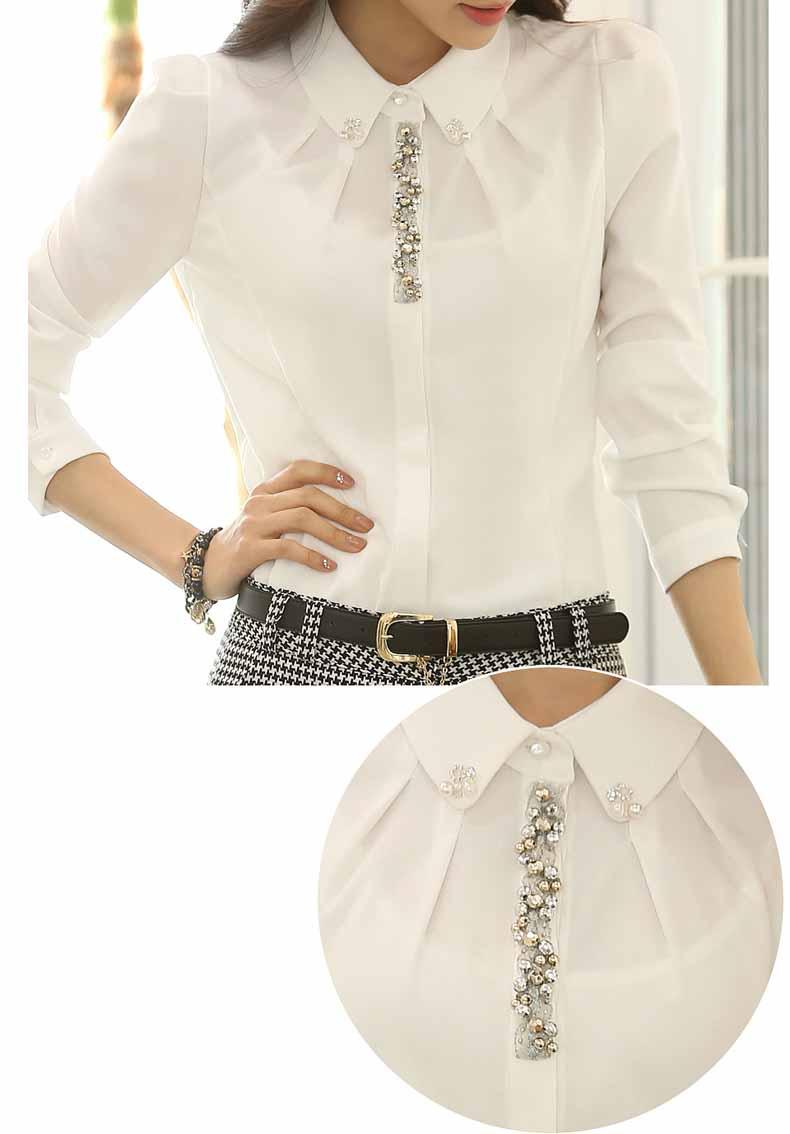 Index Of Wp Content Uploads 2016 05 Celana Pendek Motif Tartan Blx510 Kemeja Wanita Putih Polos Elegant 2018 Modis