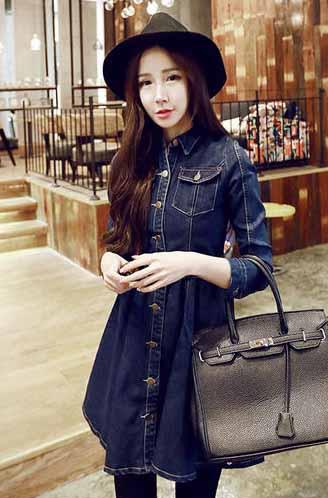 Cara Belanja Di Butik Fashion Korea Online Toko Jual Baju Wanita Online Import Murah