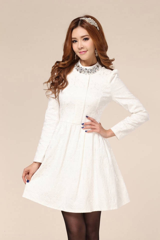 Model Baju Gaun Yang Anggun Seperti Putri Eve Shopashop
