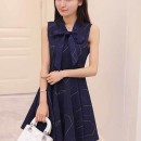 JUAL DRESS SIMPLE CANTIK ONLINE IMPORT 2016