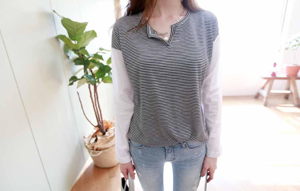 baju-atasan-modis-casual-2016-terbaru