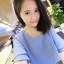 blouse-biru-simple-modis-2016