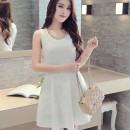 jual-dress-putih-cantik-korea-terbaru-2016