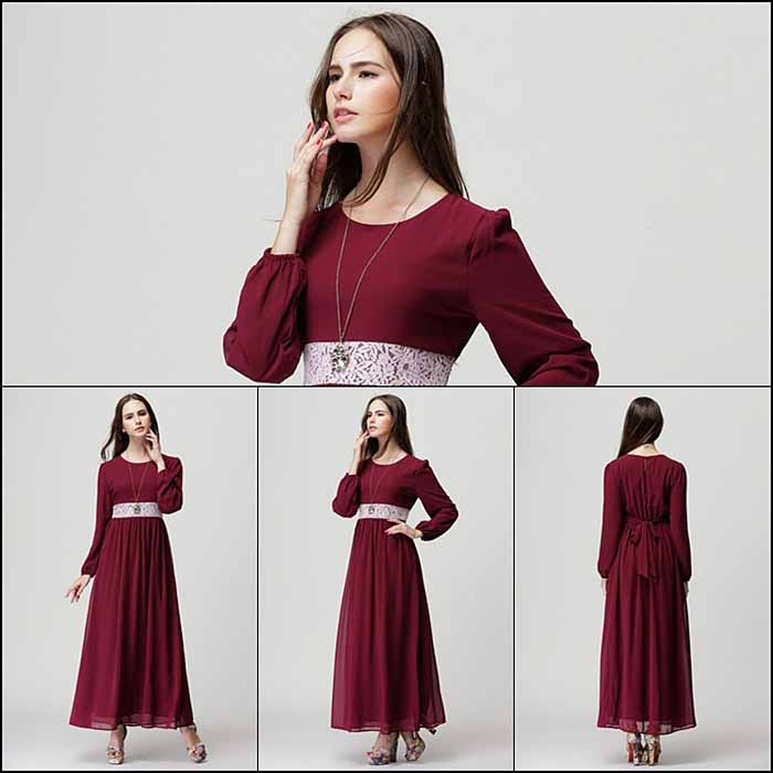 long-dress-cantik-import-2016