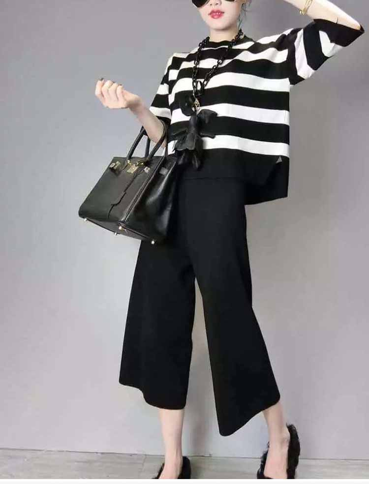 setelan-baju-celana-simple-terbaru-modis
