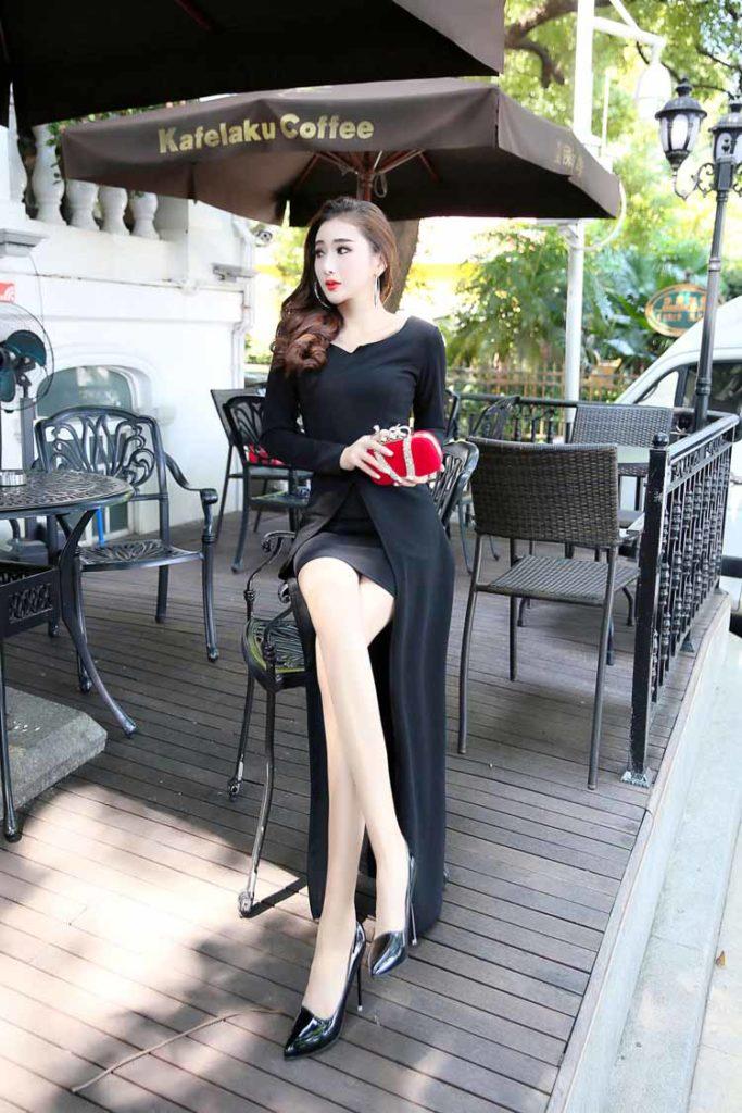 DRESS-KOREA-HITAM-ELEGANT-ONLINE-2016-FASHION-683x1024.jpg ... d612fd2d0c