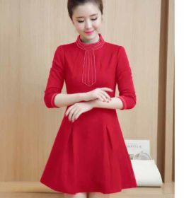 jual-dress-natal-cantik-import-2016