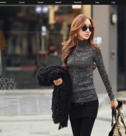 turtleneck-sweater-modis-online-2016-korea
