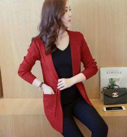 Trend Jaket Korea Wanita Online