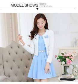 DRESS PESTA IMPORT TERBARU ONLINE MURAH