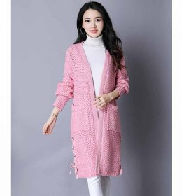 SWEATER CARDIGAN RAJUT IMPORT MURAH 2018 MODIS