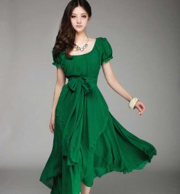 JUAL DRESS PESTA IMPORT TERBARU 2016