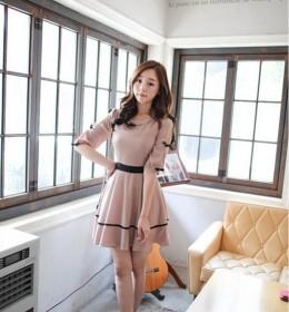 DRESS IMPORT KOREA MODIS, DRESS IMPORT KOREA SIMPEL, DRESS IMPORT KOREA MURAH, DRESS IMPORT ONLINE, DRESS KOREA ONLINE SHOP, DRESS KOREA IMPORT, DRESS KOREA ONLINE INDONESIA