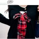 DRESS MODEL KOREA LUCU
