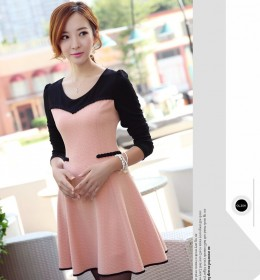 DRESS CANTIK IMPORT TERBARU 2013