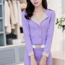 DRESS KOREA ONLINE IMPORT TERBARU