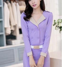 DRESS KOREA ONLINE IMPORT TERBARU